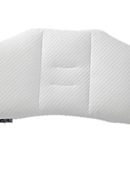 baratos -Qualidade Confortável-Superior Almofada de Pescoço de Memória Confortável Travesseiro PVC Algodão