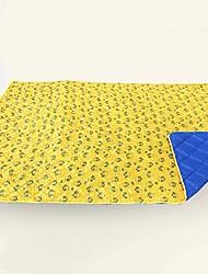 """Недорогие -BSwolf Пикник Одеяло На открытом воздухе Походы Легкость Ткань """"Оксфорд"""" Походы / туризм / спелеология для 3-4 человека"""