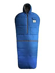 Недорогие -Naturehike Спальный мешок На открытом воздухе 5 °C Кокон / Детский С защитой от ветра / Легкость / Воздухопроницаемость для Весна & осень / Лето
