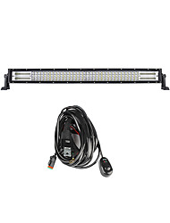 baratos -Lights Maker 1 Peça Carro Lâmpadas 480 W SMD 3030 200 LED luzes exteriores Para Universal Todos os Anos