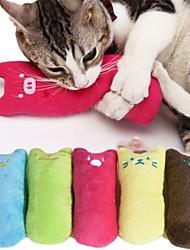 baratos -Brinquedos Felpudos Macio / Adorável Algodão Para Cachorros / Gatos