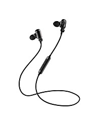 cheap -EDIFIER W293BT In Ear Wireless Headphones Metal Shell Mobile Phone Earphone Stereo / with Volume Control / Comfy Headset