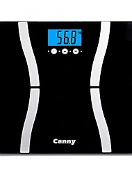 cheap -CF571 7 in 1 Features Smart Scale Digital Body Fat Weighing Scale Slimming Buddy Weighing Scale Smart Bathroom Scale