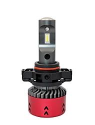 Недорогие -Factory OEM 2pcs H16 Автомобиль Лампы Светодиодная лампа Внутреннее освещение Назначение Универсальный / Volvo / Volkswagen