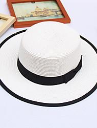 abordables -Paille Chapeaux avec Bandeau 1pc Mariage / Fête / Soirée Casque