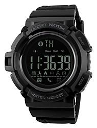 Недорогие -BoZhuo SK-245 Смарт Часы Android iOS Bluetooth Спорт Водонепроницаемый Израсходовано калорий Длительное время ожидания Информация / Секундомер / Педометр / Напоминание о звонке / Сидячий Напоминание