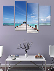 economico -Adesivi decorativi da parete - Adesivi 3D da parete / Adesivi murali animali Paesaggi / Nautico Camera da letto / Camera dei bambini