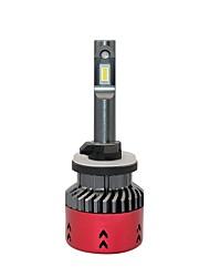 cheap -Factory OEM 2pcs 880/881 Car Light Bulbs 2 LED Interior Lights For universal / Volvo / Volkswagen