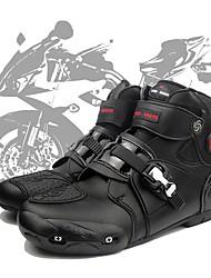 economico -RidingTribe Attrezzo protettivo del motociclo per Stivali da equitazione Per uomo Pelle / PVC (Polyvinylchlorid) Resistenti / Protezione / Pro