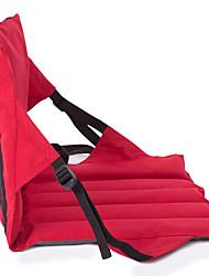 baratos -Cadeira Simples de Acampamento / Cadeira Dobrável para Acampamento Ao ar livre Leve, Secagem Rápida, Dobrável para Pesca / Praia /