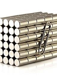 Недорогие -Магнитный конструктор / Магнитные палочки / Магнитные плитки 200 pcs Natsume Такаси Подушка Стикер на двери внедорожник Все Подарок