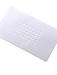 economico -pad antiscivolo che separa l'adesivo antiscivolo per il touch screen LCD dello schermo del telefono cellulare