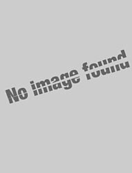 Недорогие -Муж. Рубашка Армия Однотонный Военно-зеленный / С короткими рукавами
