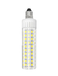 abordables -1pc 8.5 W 1105 lm E11 Ampoules Maïs LED T 125 Perles LED SMD 2835 Blanc Chaud / Blanc Froid 85-265 V