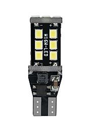 Недорогие -1 шт. Автомобиль Лампы 16 W Интегрированный LED 550 lm 6 Светодиодная лампа Задний свет Назначение Универсальный