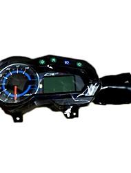 cheap -SH-0098 Motorcycle Odometer / Oil Pressure Gauge / Speedometer for Motorcycles All years Gauge Tachymeter