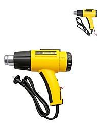 baratos -Movimento Eléctico ferramenta de poder Pistola de calor 1 pcs