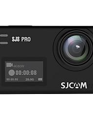 preiswerte -sjcam sj8pro 60fps 1080p mehrsprachige single shot Burst-Modus Zeitraffer 30m