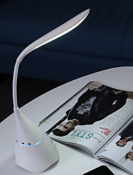 cheap -1pc LED Night Light USB New Design / Touch Sensor 5 V