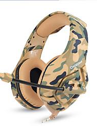 Недорогие -Factory OEM EARBUD Bluetooth 4.2 Наушники наушник пластик Eзда наушник Стерео / С микрофоном / С регулятором громкости наушники