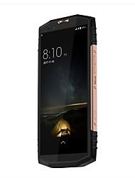 "baratos -Blackview BV9000 5.7 polegada "" Celular 4G (4GB + 64GB 13 mp MediaTek Helio P25 4000 mAh mAh) / Câmera Dupla"