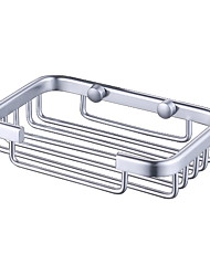 baratos -Saboneteiras e acionistas Novo Design / Legal Modern Alumínio 1pç Montagem de Parede