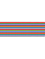 Недорогие -gpio colorful 40p cable 20cm для малины pi b