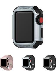 economico -Custodia Per Apple Apple Watch Series 1 Silicone / Plastica Apple