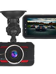 Недорогие -ziqiao jl-a80 3.0 inch full hd 1080p автомобиль dvr автомобильная камера видеорегистратор рекордер hdr g-sensor dash cam dvrs