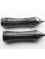 Недорогие -Мотоцикл Ручки для ручек Смешанные материалы 1 пара (правая и левая) Назначение Мотоциклы Все года