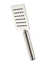 preiswerte -Moderne Handdusche Gebürstet Eigenschaft - Dusche, Duschkopf
