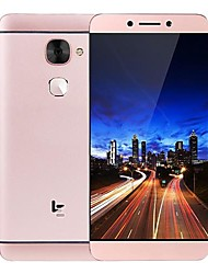 "Недорогие -LeTV X626 5.5 дюймовый "" 4G смартфоны (4GB + 32Гб 21 mp MediaTek Helio X20 3100 mAh mAh) / 1920*1080"