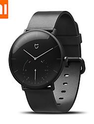 abordables -Xiaomi MIJIA Montre Smart Watch Android iOS Bluetooth GPS Sportif Mode Mains-Libres Enregistrement de l'activité Information Minuterie Podomètre Rappel d'Appel Fonction réveille / > 480