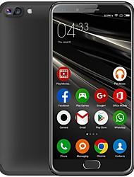 """Недорогие -SERVO X1 5 дюймовый """" 4G смартфоны ( 1GB + 8Гб 8 mp / Фонарь Прочее 2500 mAh mAh )"""