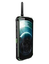 """Недорогие -Blackview BV9500 pro 5.7 дюймовый """" 4G смартфоны (6GB + 128Гб 16 mp MediaTek MTK6763 9000 mAh mAh) /  двойной фотоаппарат"""