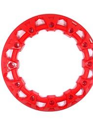 baratos -1 pcs 8 '' atv mini quad roda aro capa protetor protetor decoração