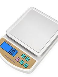 Недорогие -зарядные кухонные электронные весы бытовые продукты питания весом