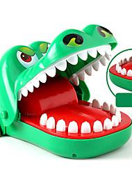Недорогие -Шутки и фокусы Под крокодила Семья Зуб Товары для офиса Декомпрессионные игрушки Взаимодействие родителей и детей Дети Взрослые Все Игрушки Подарок