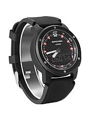 Недорогие -DMDG Cemini1 Смарт Часы Android iOS OTG Спорт Водонепроницаемый Израсходовано калорий Компас Таймер Секундомер Педометр будильник Альтиметр / 300-350