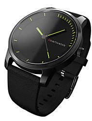 abordables -Montre Smart Watch S-68 pour Android iOS Bluetooth Imperméable Calories brulées Longue Veille Suivi de distance Pédomètres Chronomètre Moniteur d'Activité Moniteur de Sommeil / Capteur de Gravité