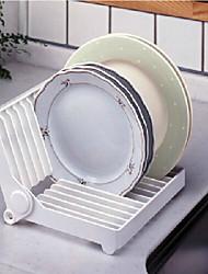 Недорогие -Кухонная организация Кухонные принадлежности ПП (полипропилен) Аксессуар для хранения 1шт