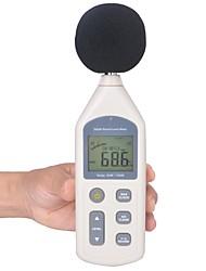 Недорогие -детектор децибел детектор шума с компьютерным программным обеспечением для онлайн-измерений и анализа gm1356