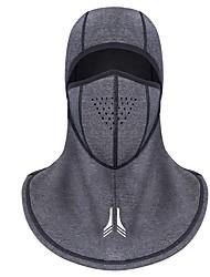abordables -cagoules / Masque de protection contre la pollution Printemps / Automne / Hiver Etanche / Respirable / Résistant à la poussière Ski / Camping / Randonnée / Spéléologie / Vélo Homme / Femme
