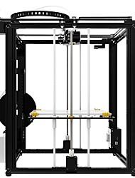 Недорогие -tronxy 3d printer x5s-400 максимальная площадь 400 * 400 * 400 мм высокоточная печать