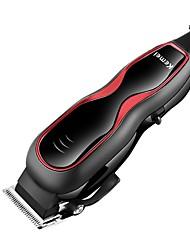 Недорогие -Kemei Триммеры для волос для Муж. и жен. 220 V / 230 V Низкий шум / Карманный дизайн / Легкий и удобный