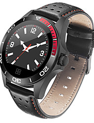 baratos -BoZhuo CK21 Relógio inteligente Android iOS Bluetooth Esportivo Impermeável Monitor de Batimento Cardíaco Medição de Pressão Sanguínea Calorias Queimadas Podômetro Aviso de Chamada Monitor de Sono