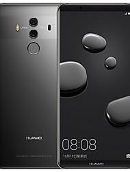 Недорогие -Huawei Mate10 Pro 6 дюймовый 64Гб 4G смартфоны - обновленный(Коричневый / Черный)