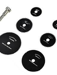 Недорогие -электрическая шлифовальная машина миниатюрная высокоскоростная стальная пила 22 мм / 25 мм / 32 мм / 35 мм / 44 мм / 50 мм