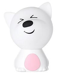 Недорогие -1шт LED Night Light / Детский ночной свет Поменять USB Для детей / Новый дизайн / Меняет цвета 5 V