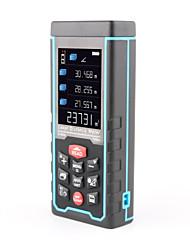 Недорогие -Factory OEM RZAS-100 Дальномер 0.05 to 100(m) Измерительный прибор / Pro